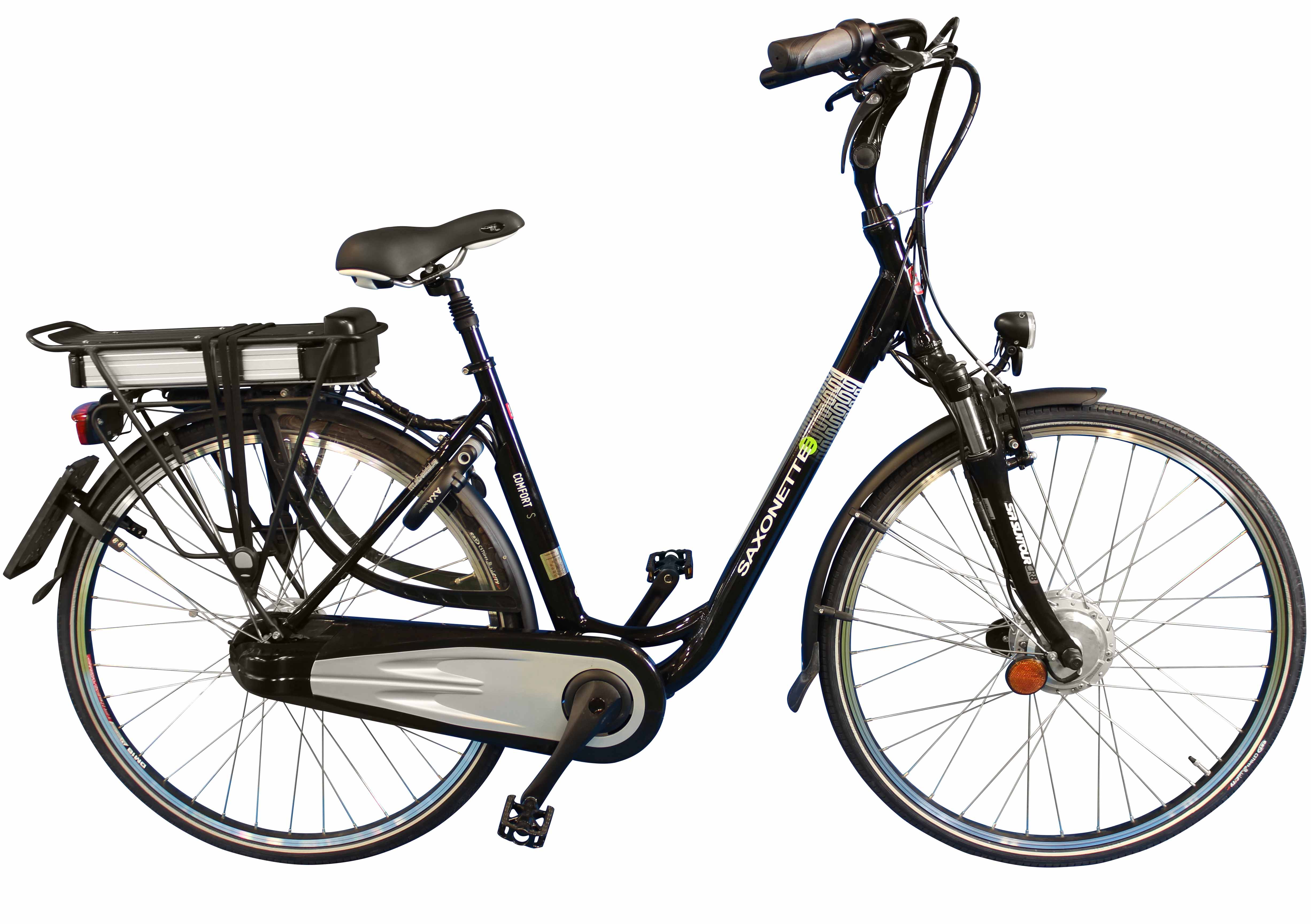 saxonette comfort s ebike4all altijd 2e e bike gratis. Black Bedroom Furniture Sets. Home Design Ideas