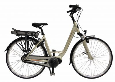 Devron City Plus Middenmotor vanaf €1.975,-